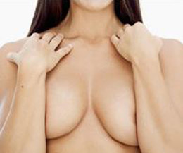Photo | Breast Veins