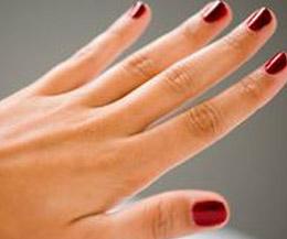 Photo | Hand Veins