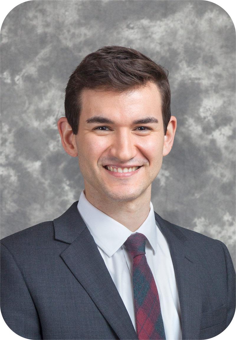 image description | Daniel I. Fremed, MD